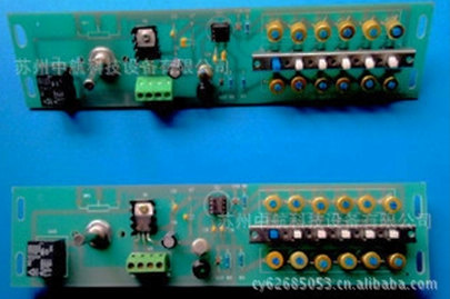 中航线切割高频振荡板gd-8
